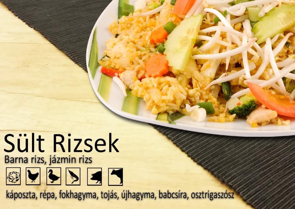 sult rizsek